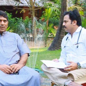 Mareena Panchakarma Back pain treatment