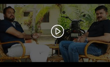 Video Testimonial - Shaji